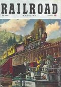 Railroad Man's Magazine (1929 Frank A. Munsey/Popular/Carstens) 2nd Series Vol. 44 #4