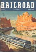 Railroad Man's Magazine (1929 Frank A. Munsey/Popular/Carstens) 2nd Series Vol. 45 #1
