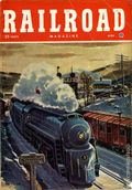 Railroad Man's Magazine (1929 Frank A. Munsey/Popular/Carstens) 2nd Series Vol. 45 #3