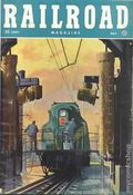 Railroad Man's Magazine (1929 Frank A. Munsey/Popular/Carstens) 2nd Series Vol. 45 #4