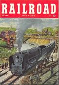 Railroad Man's Magazine (1929 Frank A. Munsey/Popular/Carstens) 2nd Series Vol. 46 #2