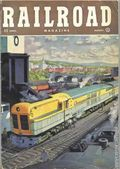 Railroad Man's Magazine (1929 Frank A. Munsey/Popular/Carstens) 2nd Series Vol. 46 #3