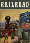 Railroad Man's Magazine (1929 Frank A. Munsey/Popular/Carstens) 2nd Series Vol. 46 #4