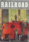 Railroad Man's Magazine (1929 Frank A. Munsey/Popular/Carstens) 2nd Series Vol. 47 #1