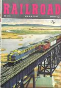 Railroad Man's Magazine (1929 Frank A. Munsey/Popular/Carstens) 2nd Series Vol. 47 #3