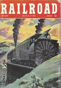 Railroad Man's Magazine (1929 Frank A. Munsey/Popular/Carstens) 2nd Series Vol. 47 #4