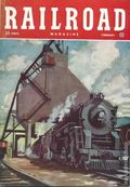 Railroad Man's Magazine (1929 Frank A. Munsey/Popular/Carstens) 2nd Series Vol. 48 #1
