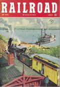 Railroad Magazine (1929 Frank A. Munsey/Popular/Carstens) 2nd Series Vol. 48 #2