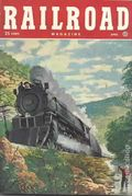 Railroad Man's Magazine (1929 Frank A. Munsey/Popular/Carstens) 2nd Series Vol. 48 #3