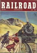 Railroad Man's Magazine (1929 Frank A. Munsey/Popular/Carstens) 2nd Series Vol. 49 #1