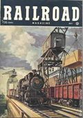 Railroad Man's Magazine (1929 Frank A. Munsey/Popular/Carstens) 2nd Series Vol. 49 #2