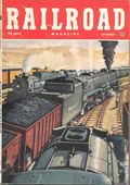 Railroad Man's Magazine (1929 Frank A. Munsey/Popular/Carstens) 2nd Series Vol. 49 #4