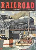 Railroad Man's Magazine (1929 Frank A. Munsey/Popular/Carstens) 2nd Series Vol. 50 #1
