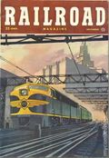 Railroad Man's Magazine (1929 Frank A. Munsey/Popular/Carstens) 2nd Series Vol. 50 #2