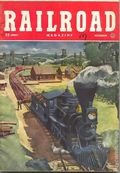 Railroad Man's Magazine (1929 Frank A. Munsey/Popular/Carstens) 2nd Series Vol. 50 #3