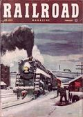 Railroad Man's Magazine (1929 Frank A. Munsey/Popular/Carstens) 2nd Series Vol. 51 #1