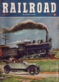 Railroad Man's Magazine (1929 Frank A. Munsey/Popular/Carstens) 2nd Series Vol. 51 #2