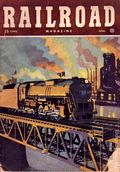 Railroad Man's Magazine (1929 Frank A. Munsey/Popular/Carstens) 2nd Series Vol. 51 #3