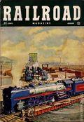 Railroad Man's Magazine (1929 Frank A. Munsey/Popular/Carstens) 2nd Series Vol. 52 #3