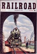 Railroad Man's Magazine (1929 Frank A. Munsey/Popular/Carstens) 2nd Series Vol. 52 #4
