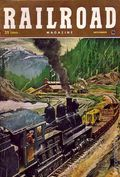 Railroad Man's Magazine (1929 Frank A. Munsey/Popular/Carstens) 2nd Series Vol. 53 #2