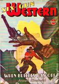 Six-Gun Western (1946-1950 Trojan Publishing) Pulp Vol. 1 #1