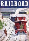 Railroad Man's Magazine (1929 Frank A. Munsey/Popular/Carstens) 2nd Series Vol. 53 #4