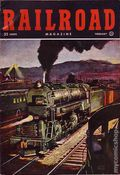 Railroad Man's Magazine (1929 Frank A. Munsey/Popular/Carstens) 2nd Series Vol. 54 #1