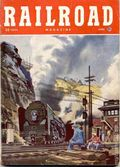 Railroad Man's Magazine (1929 Frank A. Munsey/Popular/Carstens) 2nd Series Vol. 54 #3
