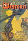 Six-Gun Western (1946-1950 Trojan Publishing) Pulp Vol. 1 #5