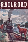 Railroad Man's Magazine (1929 Frank A. Munsey/Popular/Carstens) 2nd Series Vol. 55 #1