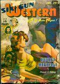 Six-Gun Western (1946-1950 Trojan Publishing) Pulp Vol. 2 #2