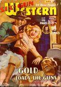 Six-Gun Western (1946-1950 Trojan Publishing) Pulp Vol. 2 #3