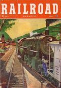 Railroad Man's Magazine (1929 Frank A. Munsey/Popular/Carstens) 2nd Series Vol. 55 #3