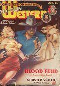 Six-Gun Western (1946-1950 Trojan Publishing) Pulp Vol. 2 #5