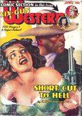 Six-Gun Western (1946-1950 Trojan Publishing) Pulp Vol. 3 #1