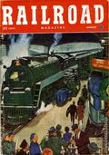 Railroad Man's Magazine (1929 Frank A. Munsey/Popular/Carstens) 2nd Series Vol. 56 #4