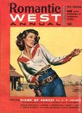 Romantic West Annual (1950-1953 Standard Publishing) Pulp Vol. 1 #2