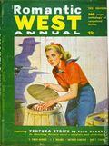 Romantic West Annual (1950-1953 Standard Publishing) Pulp Vol. 1 #3