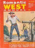 Romantic West Annual (1950-1953 Standard Publishing) Pulp Vol. 1 #4