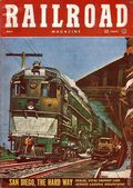Railroad Man's Magazine (1929 Frank A. Munsey/Popular/Carstens) 2nd Series Vol. 60 #4