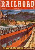 Railroad Man's Magazine (1929 Frank A. Munsey/Popular/Carstens) 2nd Series Vol. 61 #4