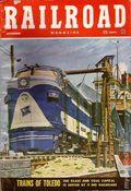Railroad Man's Magazine (1929 Frank A. Munsey/Popular/Carstens) 2nd Series Vol. 62 #2