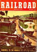 Railroad Man's Magazine (1929 Frank A. Munsey/Popular/Carstens) 2nd Series Vol. 63 #2