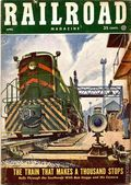 Railroad Man's Magazine (1929 Frank A. Munsey/Popular/Carstens) 2nd Series Vol. 63 #3