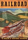 Railroad Man's Magazine (1929 Frank A. Munsey/Popular/Carstens) 2nd Series Vol. 63 #4