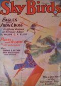 Sky Birds (1929-1935 Magazine Publishers) Pulp Nov 1931