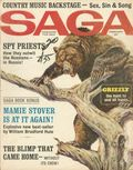 Saga Magazine (1950 2nd Series) Vol. 27 #5