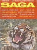 Saga Magazine (1950 2nd Series) Vol. 39 #6