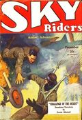 Sky Riders (1928-1931 Dell) Pulp Vol. 1 #2